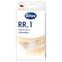 Презервативы ritex rr.1 10 шт