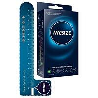 Презервативы маленького размера MY.SIZE 47