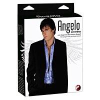 Надувная кукла-мужчина Анжело