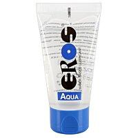 Вагинальная смазка без запаха Eros Aqua 50мл