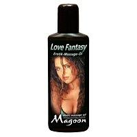 Массажное масло magoon любовная фантазия 100 мл