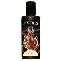 Массажное масло magoon ваниль 100 мл