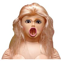 Кукла Бренда с 3D-лицом