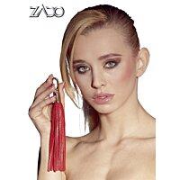 Мини-кнут с карабином или брелок для ключей Zado