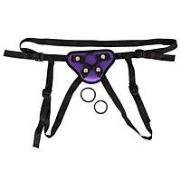 Трусики-страпон для одевания фаллоимитатора Universal harness